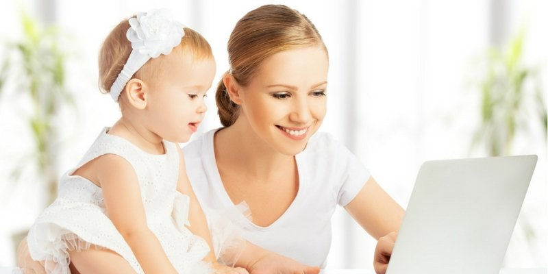 8 Lucrative Business Ideas for Stay-at-Home Moms | AsiaBiz Services