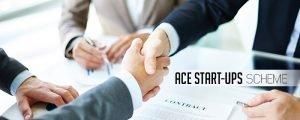 ACE Startups Scheme