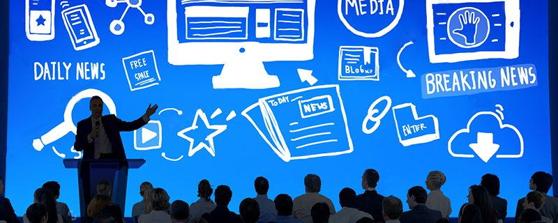 Consistently Communicate with Your Audience