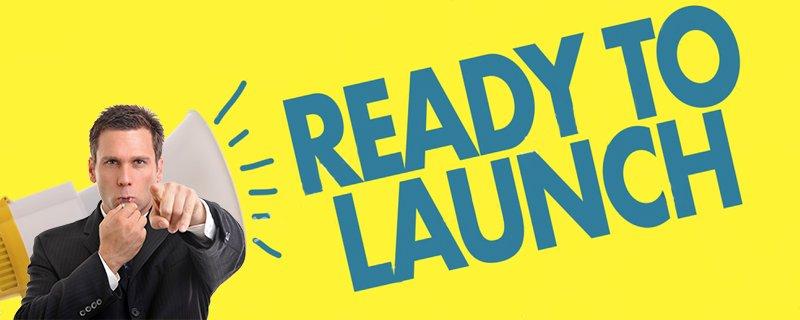 Create a viral pre-launch campaign