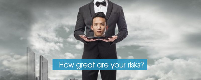 How great are your risks