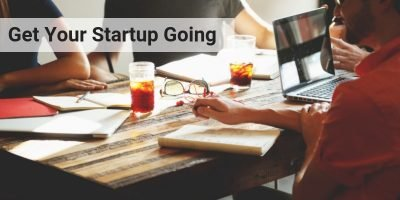 3 steps required to get your startup going