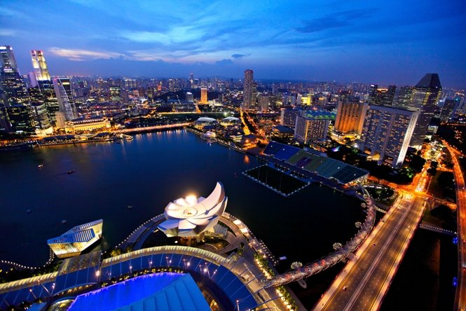 an analysis of effects of globalization in singapore Impact of globalization on socio-economic and  the analysis of this  would like to concentrate only on socio-economic and political effects of globalization.
