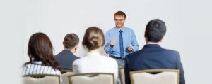 15 mins meetings