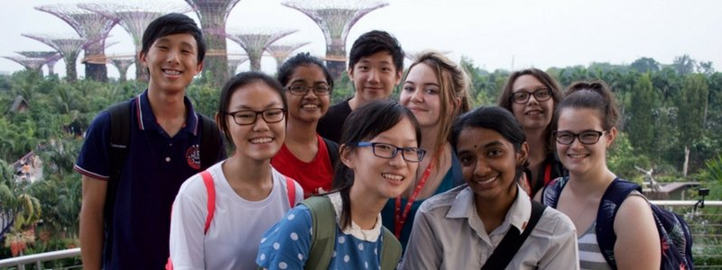globalisation and singapore education