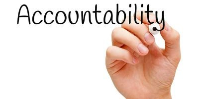 Why Accountability Needs to Be a Core Part of Your Business