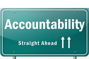 accountability process