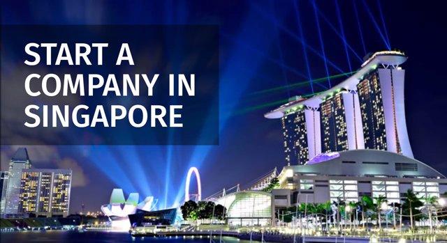 Company Incorporation Singapore | Business Registration Singapore
