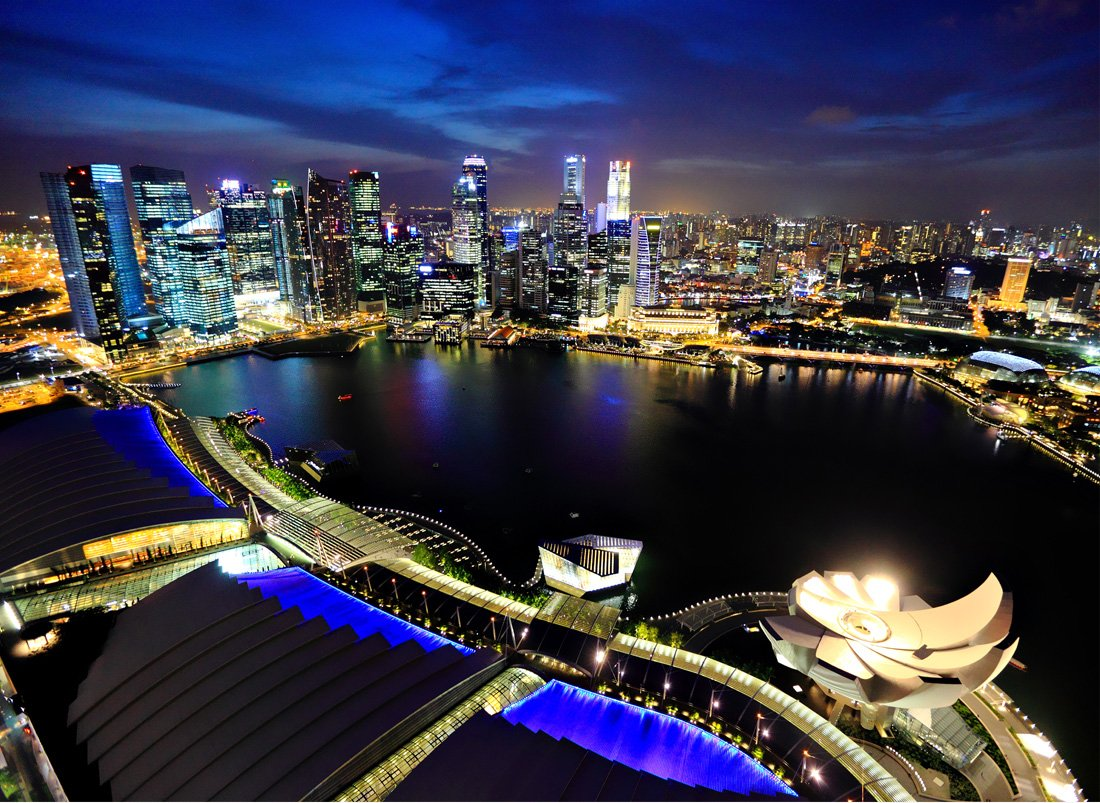 effects of globalization in singapore National university of singapore globalization and e-commerce: singapore 11-01 3 new innovation does provide considerable guidance on the likely effects of.
