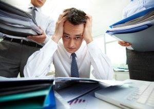 common-startup-pitfall-administrative-nightmare