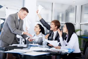 common-startup-pitfall-office-team-fight