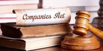 Impact of new legislative amendments on companies in Singapore