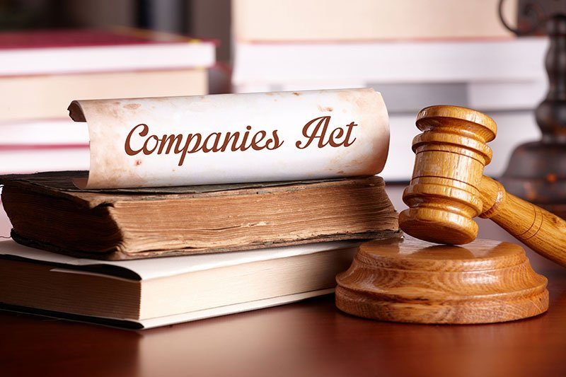 Impact of new legislative amendments on companies in Singapore