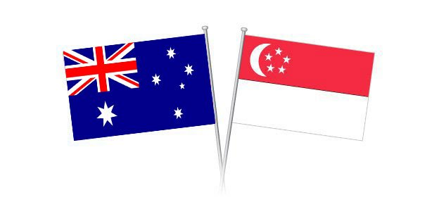 Comparative Business Report: Singapore vs Australia