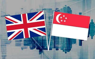 Setting up a Company in Singapore as an Expatriate