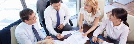 Nominee Services for Foreign Companies Setting Up in Singapore