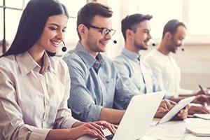 use effective tools for customer service