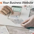 features your business website must have