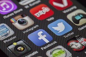 social media as a tool for engaging customers