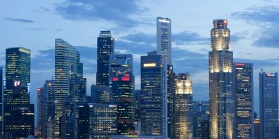 Funding in Singapore: Venture Capitalists, Angel Investors & Grants
