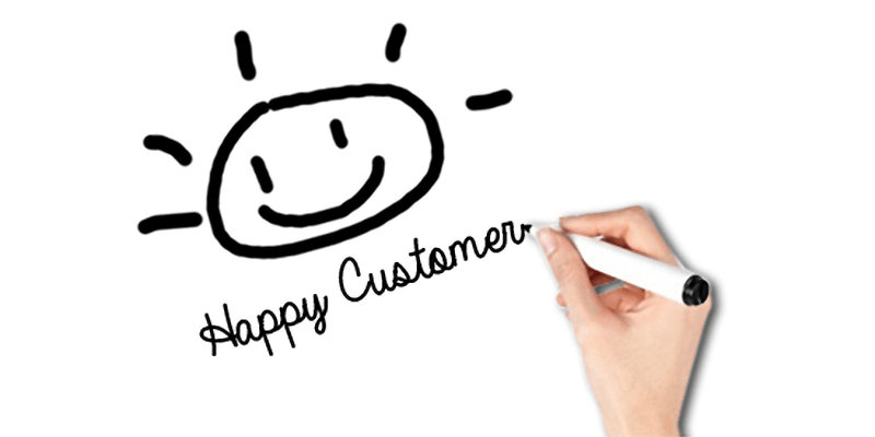What It Takes to Have Happy Customers