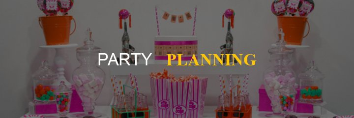 home-based-business-party-planning