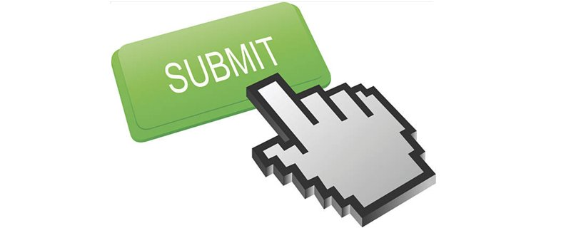 make your submit button stand out