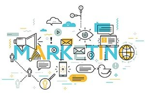 grab attention through marketing
