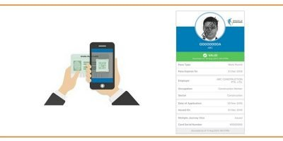 Things You Need to Know: New Work Pass Card and SGWorkPass Mobile App