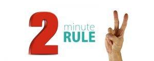2-min-rule