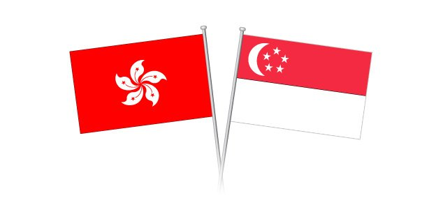 Comparative Business Report: Singapore versus Hong Kong