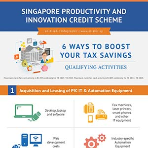 Singapore PIC Scheme