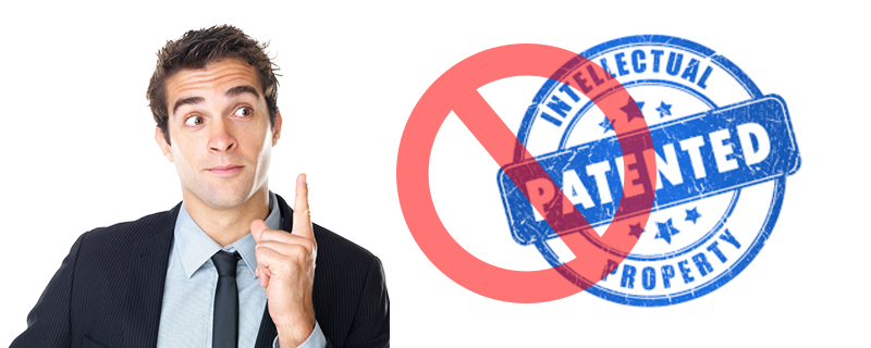when to get patent