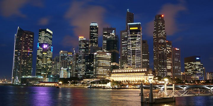 Why Incorporate in Singapore?