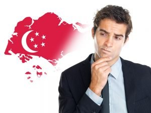 why incorporate a company in singapore